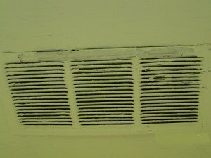 Are Your Soffit Vents Painted Shut? | Elite Pro painting