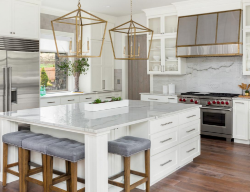 Painted Cabinets: How to Get the Best Results