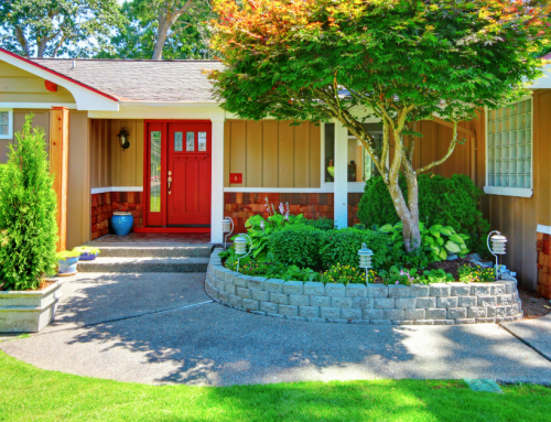 House Painting for Awesome Curb Appeal