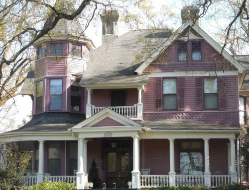 Best Exterior Paint Color Choices for Historic Homes in Bloomington