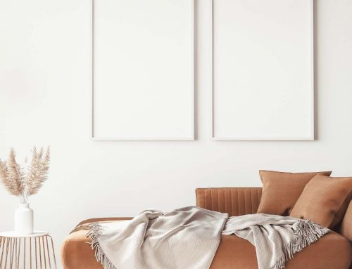 Trending: Neutral Paint Colors For Your Home
