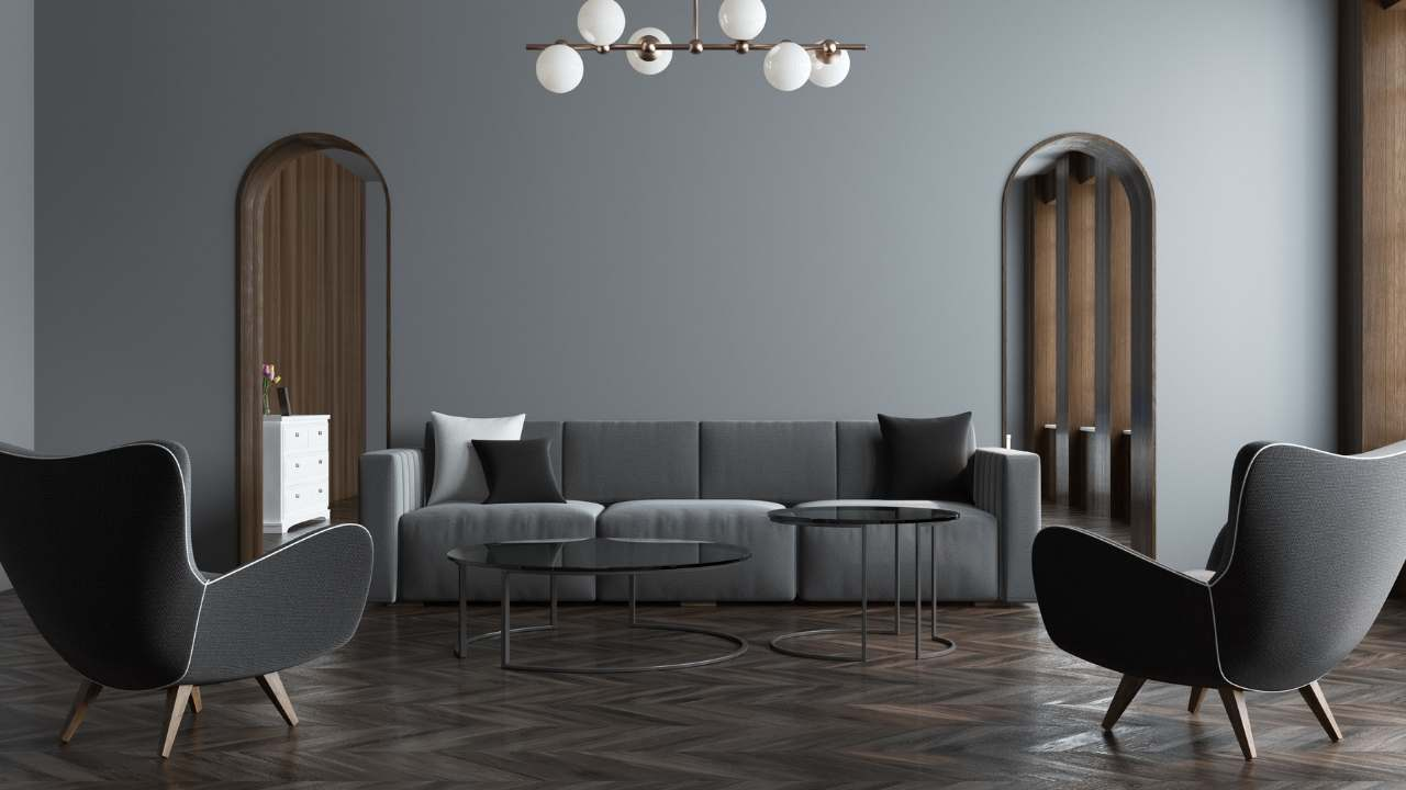 Gray Paint Colors for Your Home